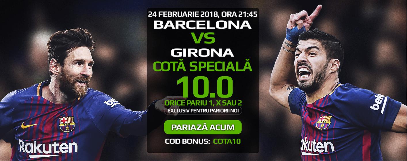 Barcelona - Girona