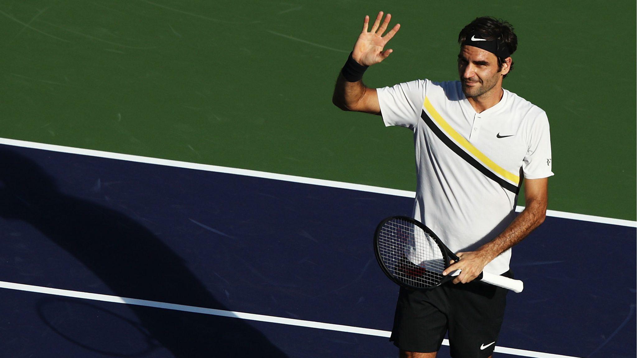 Biletul zilei din tenis: Atacam profitul cu cele doua finale de simplu de la Indian Wells!