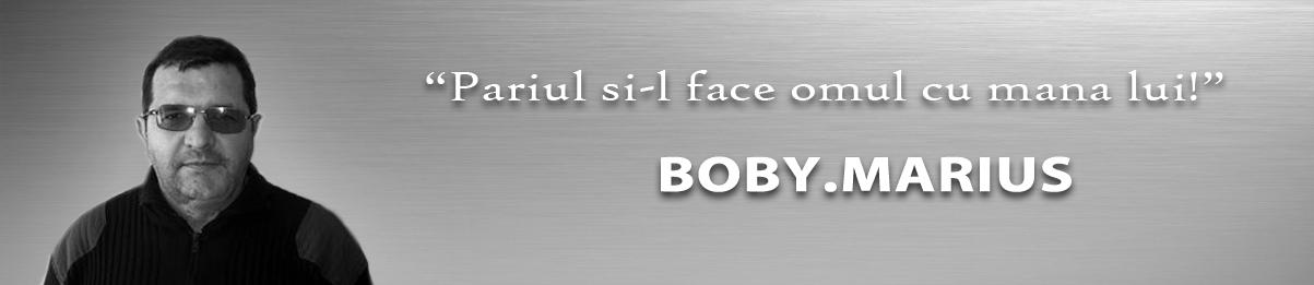 Boby.Marius