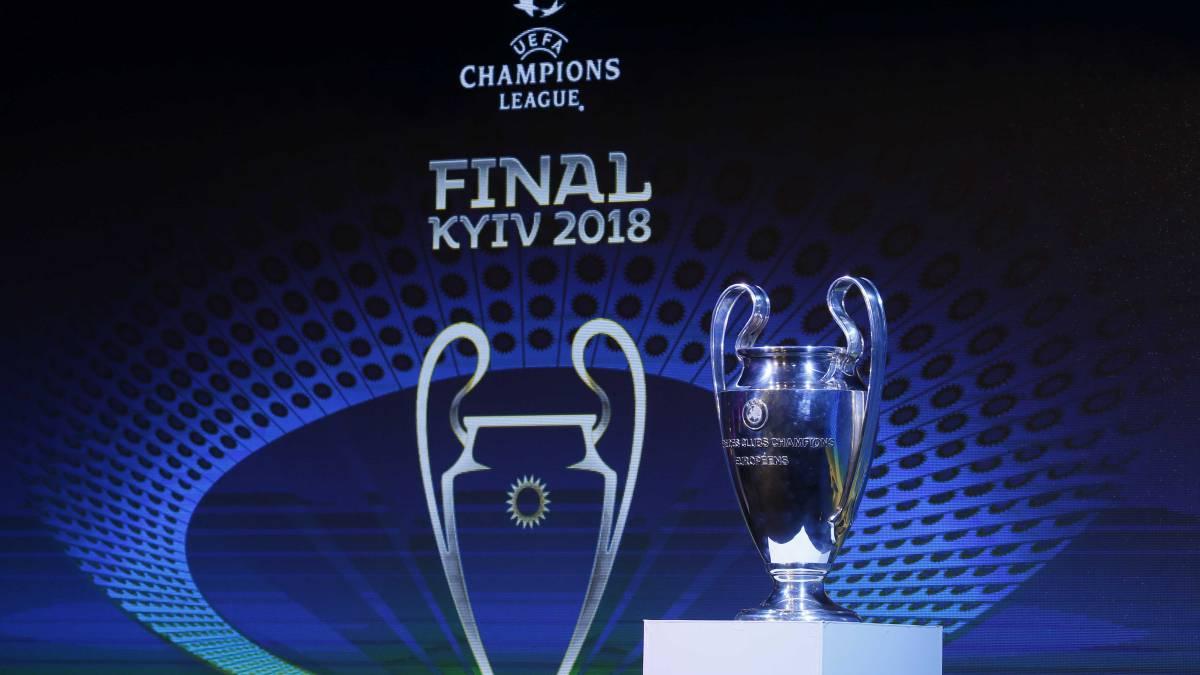 S-au tras la sorti semifinalele UEFA Champions League! Vezi AICI cand se vor juca meciurile si care sunt COTELE partidelor