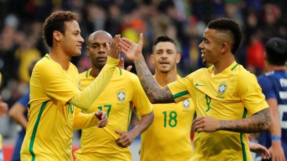 Bogdan Socol analizeaza favoritele Cupei Mondiale