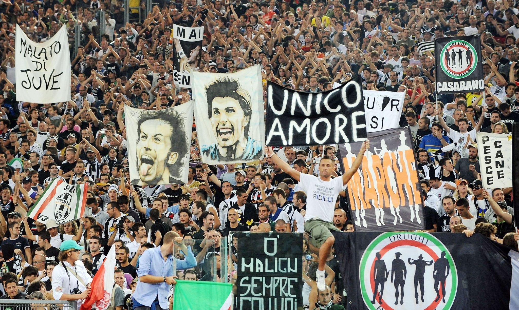 Juventus, aproape de a perfecta al doilea transfer al verii: Super-pret pentru un jucator de nationala!