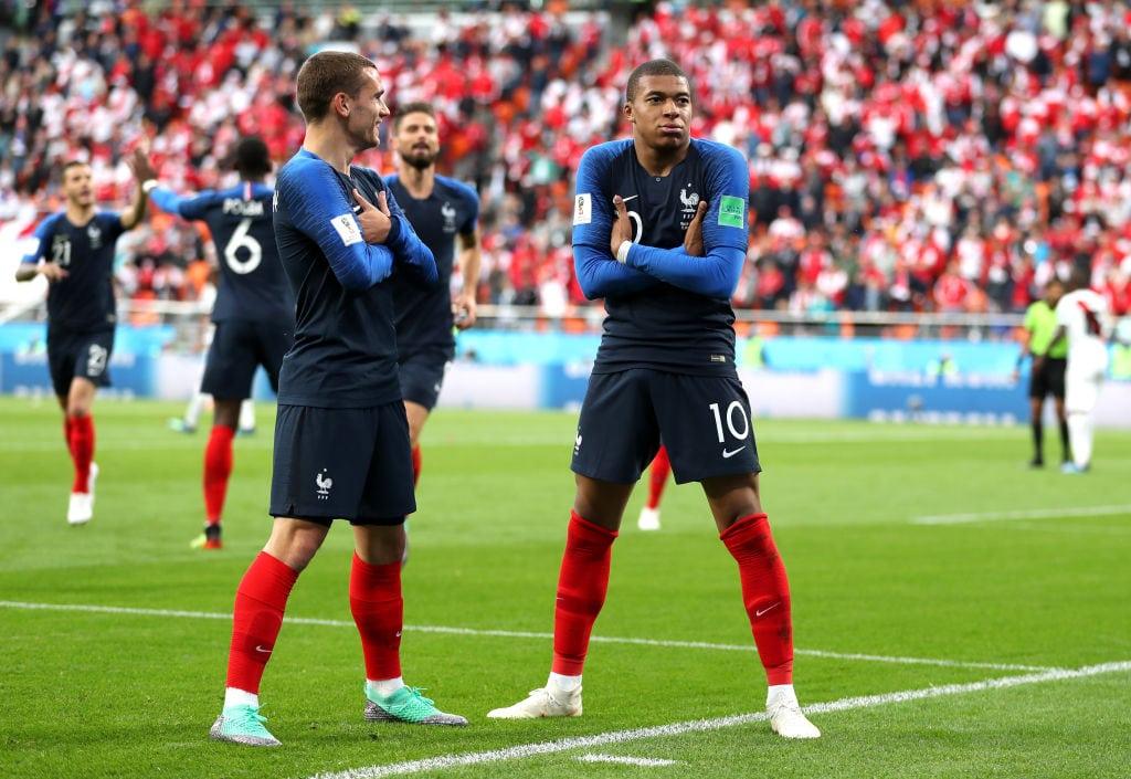 """Olanda – Franta: Derby-ul zilei din Liga Natiunilor ne aduce profit cu ajutorul optiunii """"scor corect oricand in meci""""! Mizam pe o cota de 2.25"""