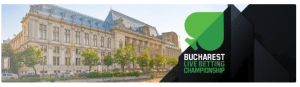 Participa la Campionatul de Pariere Live, Bucuresti 2018: Ai aici toate detaliile!