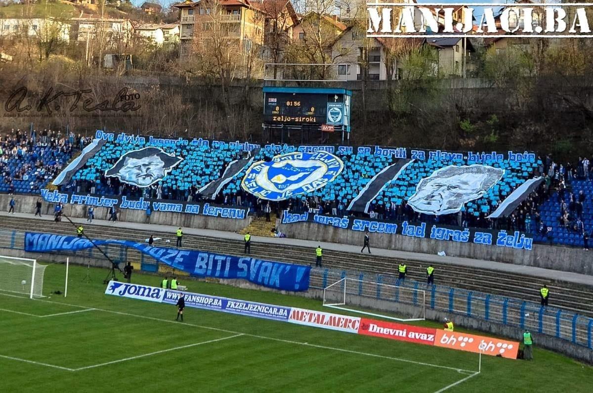 Zeljeznicar – Narva >>> Oaspetii fac doar act de prezenta in cupele europene | Ne indreptam atentia catre o cota de 1.55!