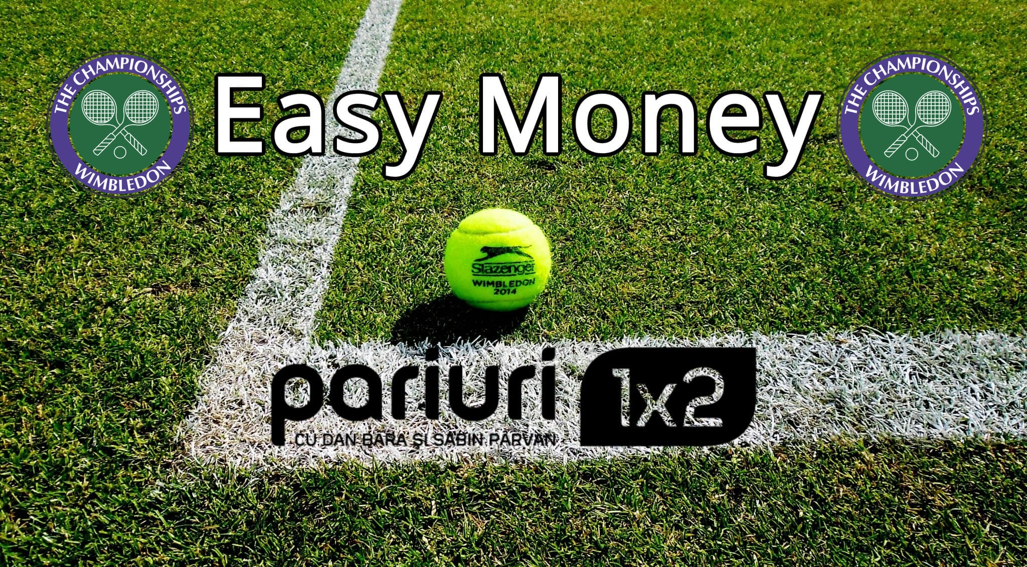 Easy Money – Pasul 5: Ne indreptam atentia catre tablourile de simplu masculin si feminin!