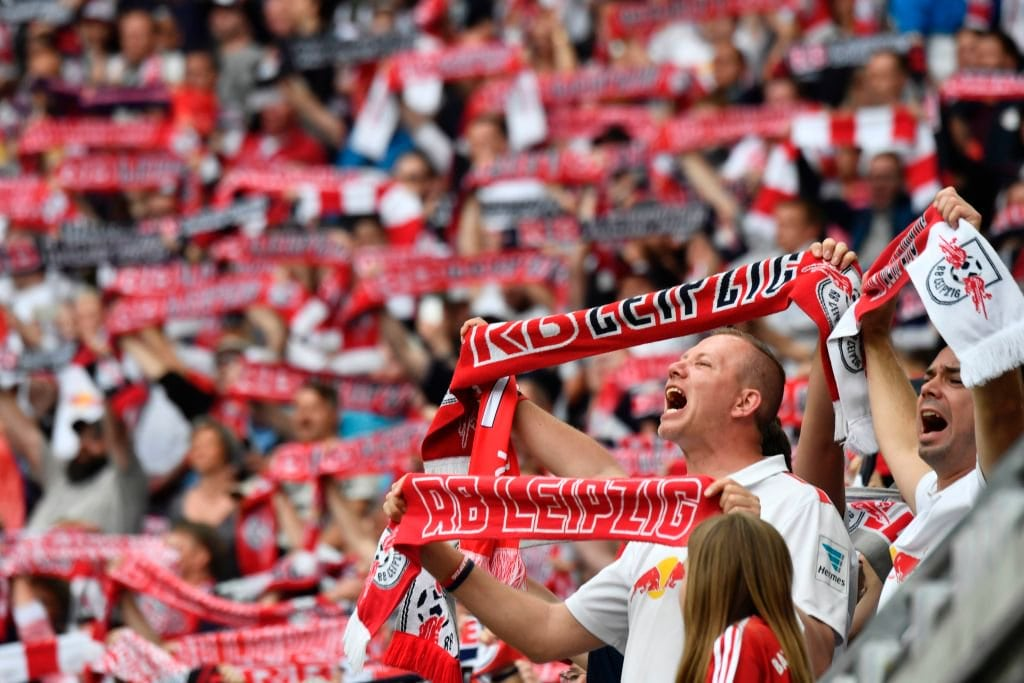 RB Leipzig – Bayern Munchen