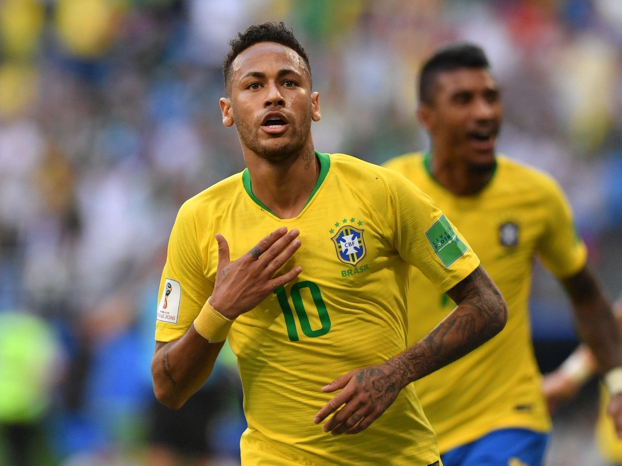 """UPDATE in """"telenovela Neymar"""": Cotele pentru TRANSFERUL VERII, in cadere libera!"""