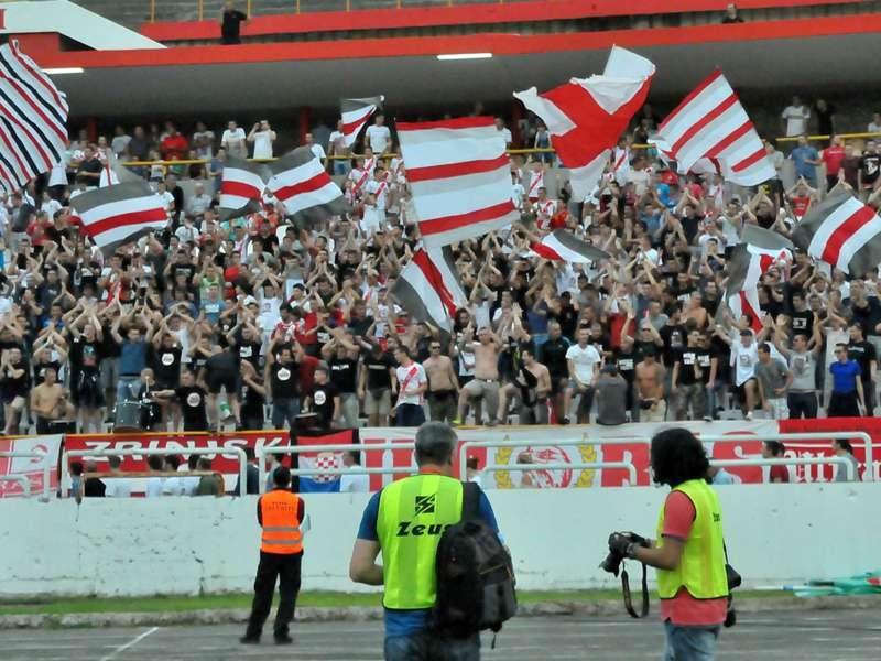 Zrinjski – Trnava >>> Golurile ne pot aduce profit in Liga Campionilor   Propunerea noastra se regaseste intr-o cota de 1.45!