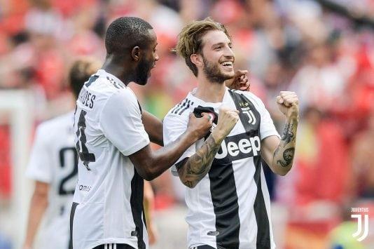 real Madrid - Juventus