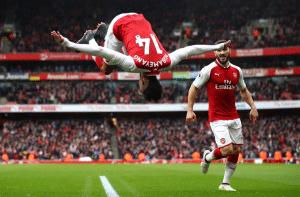 Profitabili in Anglia! 8 din 10 ponturi de baza au fost CORECTE in Premier League! Am castigat si cota 3.70 la meciul lui Arsenal