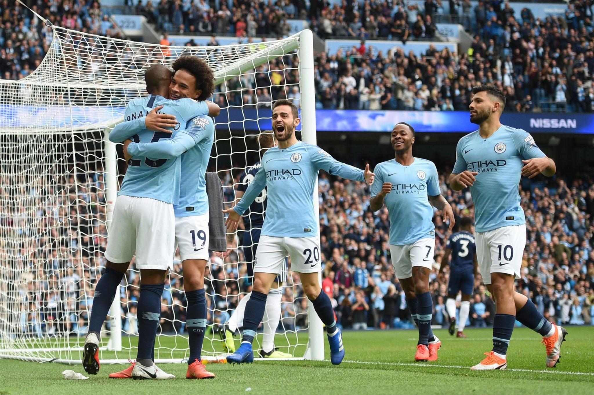 """Pariul serii» Manchester City – Lyon: Pontul ideal pentru super-meciul de pe """"Etihad"""" vizeaza golurile pe banda rulanta!"""