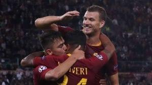 AS Roma – CSKA Moscova: Italienii trec peste rusi cu o victorie! Cote IN SCADERI masive!