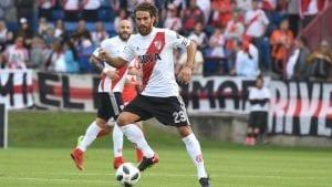 Pontul lui Bogdan Socol la River Plate – Gremio are cota 1.77!