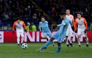 Pariul serii» Sahtior Donetk – Manchester City: Pont ideal pe goluri pentru un spectacol echilibrat simplu in favoarea pariorilor!