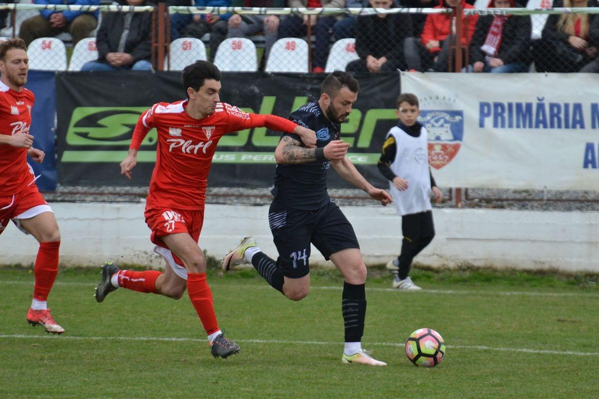 """UTA Arad – FC Arges: """"Derby"""" in liga secunda pentru fostele campioane ale Romaniei!"""