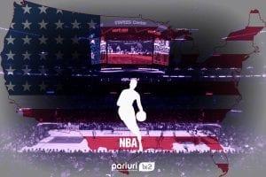 NBA: Variantele speciale se afla din nou in atentia noastra!