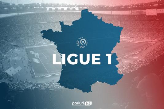 Pariuri Ligue 1