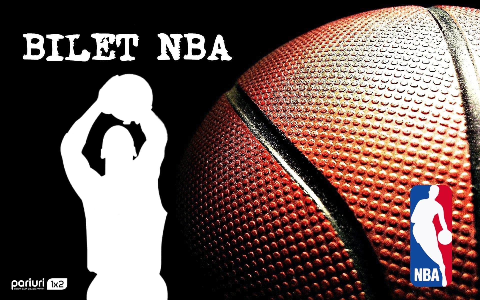 Bilet NBA: Marti dimineata facem profit cu ajutorul duelurilor din Orlando si Memphis!