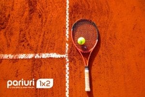 Bilet tenis: Cautam PROFITUL si in ultima zi din saptamana!