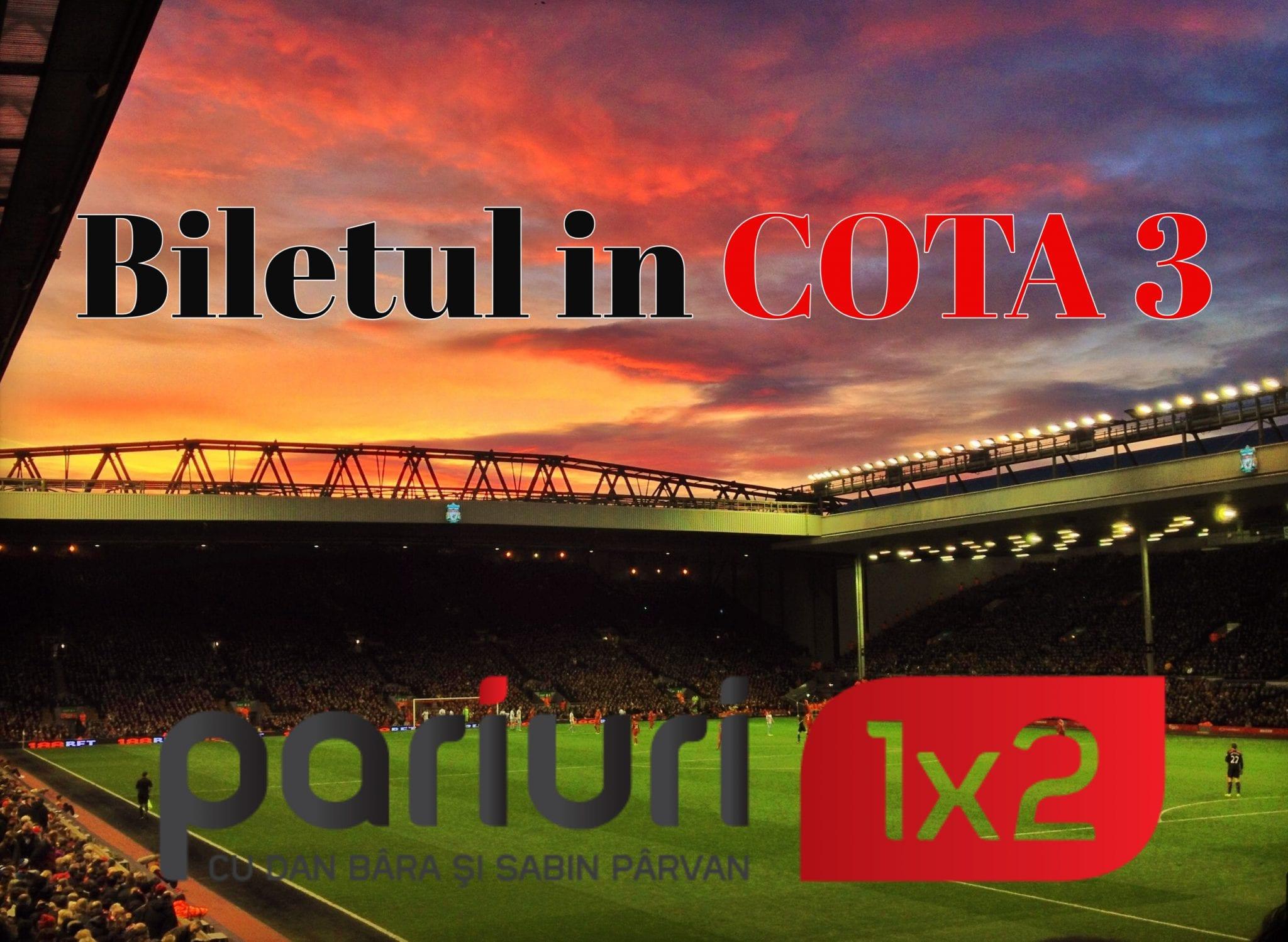 "Cota 3 (17 iunie): Lucian a extras pentru un start ""verde"" de saptamana!"