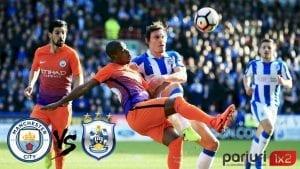 """Manchester City are un meci accesibil, la Huddersfield: sezonul trecut a fost 2-1 pentru """"cetateni"""", iar noi pariem cotele 1.60 si 1.75 duminica"""