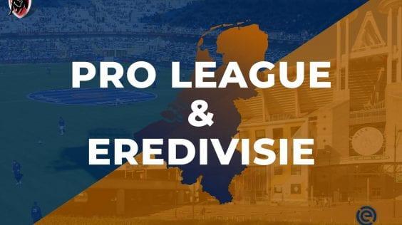 Pronosticuri fotbal: Belgia și Olanda »» 8 ponturi pentru weekend!