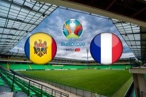 Moldova – Franta: Am pregatit un pariu combinat pentru duelul de peste Prut!