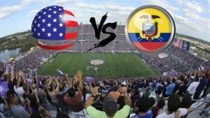 "Amicale internationale: PONT la partida SUA – Ecuador | Schimbarea de antrenor le prieste americanilor, dar Ecuador e o ""nuca tare"" si noi mizam pe cota 1.66"