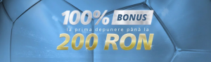 Umple-ti contul: Ai un BONUS de 200 lei disponibil ACUM!