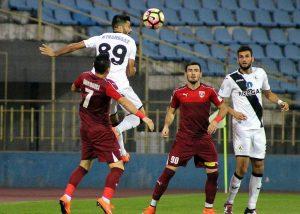 FC Voluntari- Gaz Metan Mediaș »» După ce au umilit FCSB, ilfovenii sunt deciși să administreze ardelenilor prima înfrângere a sezonului!