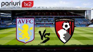 Aston Villa – Bournemouth | Gazdele cauta prima victorie de la promovare! Pariem cota 1.62 in Premier League