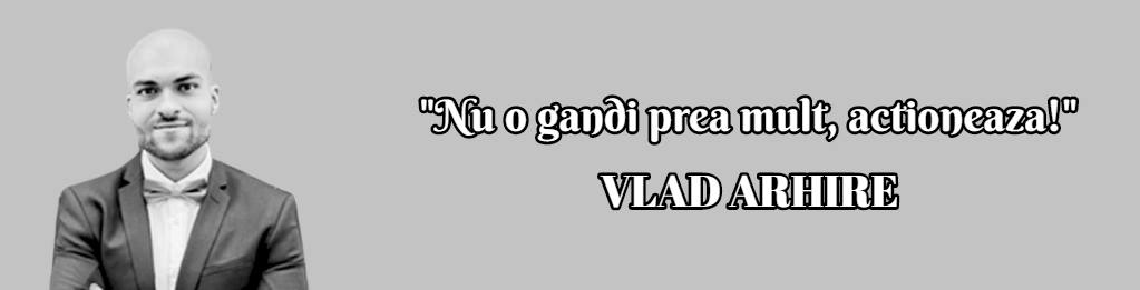 Vlad Arhire
