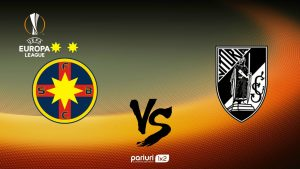 FCSB- Vitoria Guimaraes »» Vicecampioana României pleacă cu șansa a doua la calificarea în grupele Europa League!