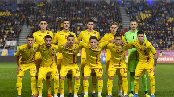 """Irlanda de Nord U21 – România U21 » """"Tricolorii mici"""" promit spectacol și pe """"Ballymena Showgrounds"""" » Pariem pe cotele 1.50 și 1.83!"""