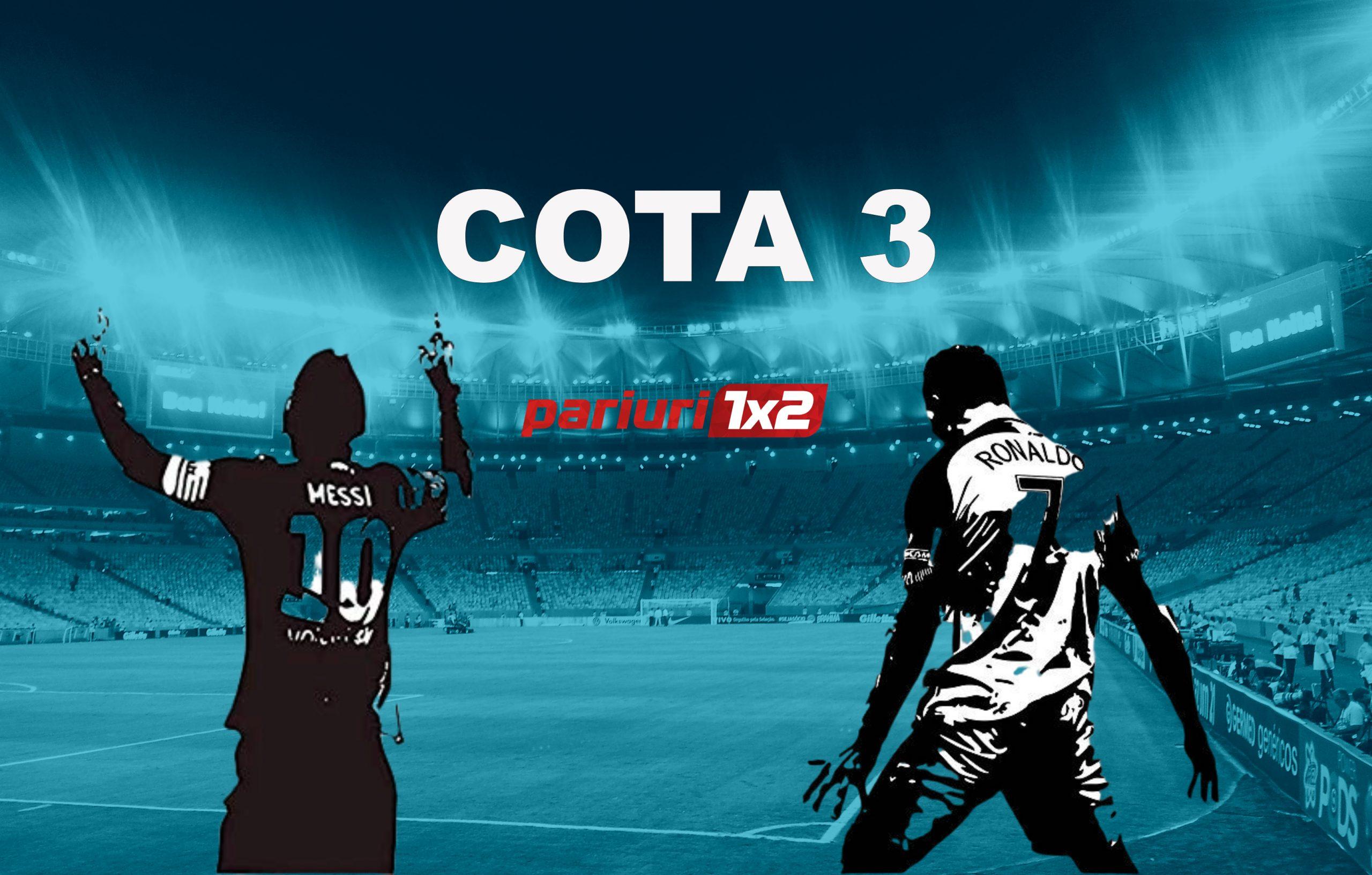 Cota 3, 29 aprilie: Lucian pariază pe fotbal și counter strike!