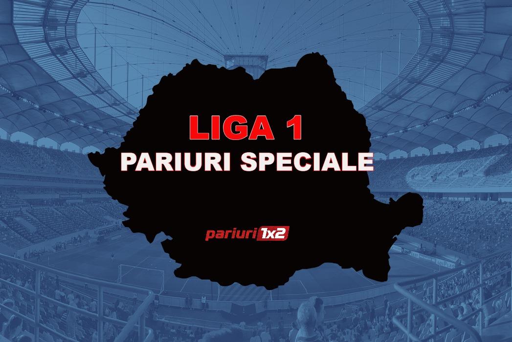 """Liga 1: Țintim profitul cu """"specialele"""" rundei a 19-a » 16 variante pregătite pentru profit!"""