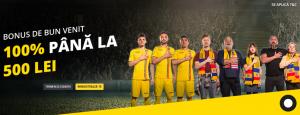 Wow!! Cea mai tare promotie a lunii a fost lansata: La Fortuna pariezi gratis 500 lei!