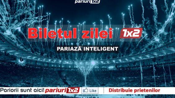 Bilet de pariuri: Ai cota 2 de azi, 10 iulie (Video UPZ): Țintim PROFITUL mizând pe fotbal!