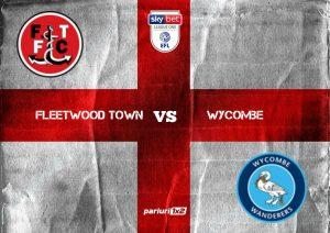 Pariuri fotbal » Fleetwood – Wycombe | Semifinale in play-off-ul din League One: statistica recomanda putine goluri si cornere