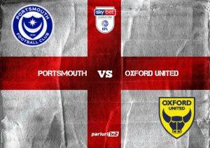 Pariuri fotbal » Portsmouth – Oxford United | Se joaca pentru promovarea in Championship! Cote de 1.52 si 1.66 pe Fratton Park