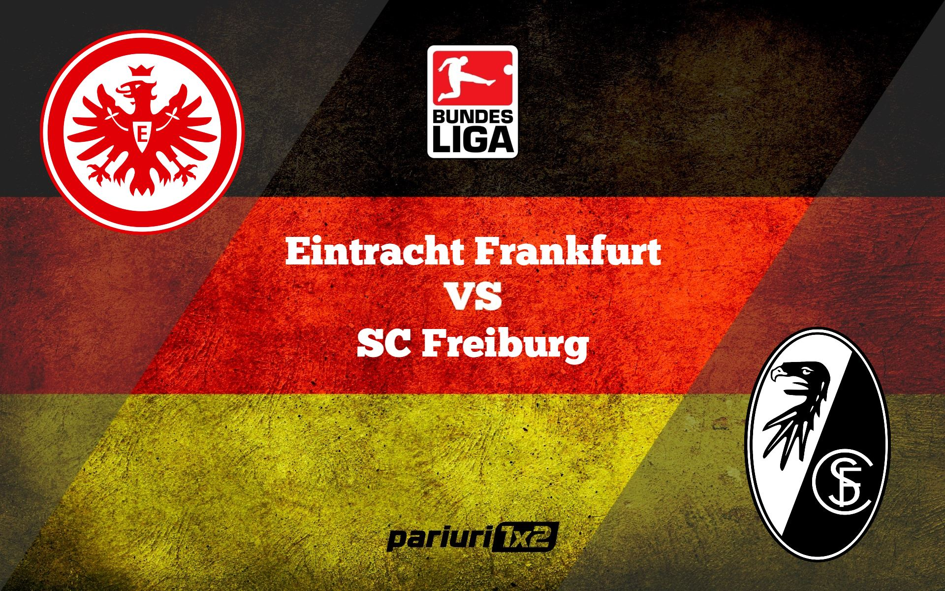 Frankfurt Freiburg