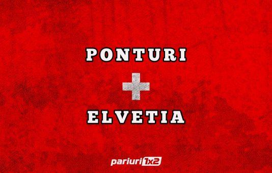 Elvetia - Pariuri