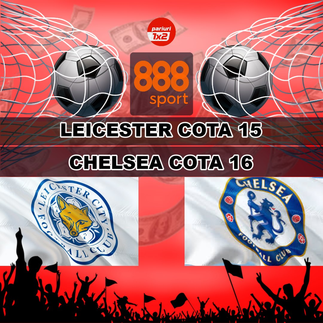 Leicester - Chelsea