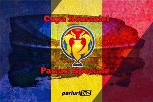 """Pariuri fotbal » Pariem """"special"""" pe returul semifinalelor Cupei României » Pachetul este """"livrat!"""""""