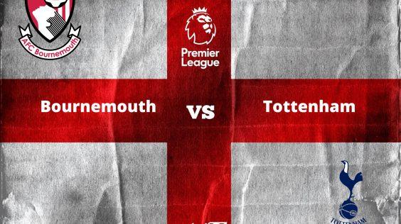 Pariuri fotbal » Bournemouth – Tottenham | Echipa lui Jose Mourinho are doar 3 victorii in deplasare, in acest sezon: cote de 1.72 si 1.73