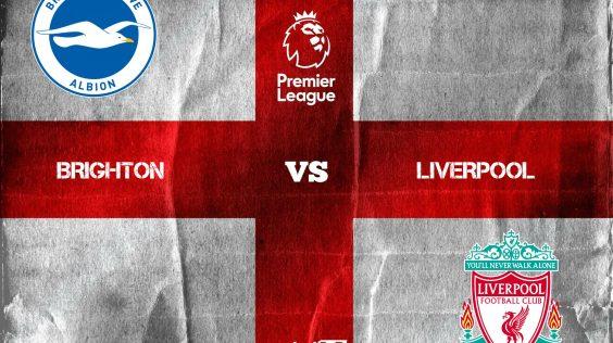 """Pariuri fotbal » Brighton – Liverpool: """"cormoranii"""" au castigat toate cele 7 partide disputate contra """"pescarusilor""""! Cota 1.47"""