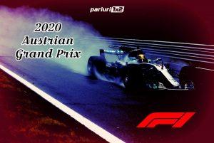 Formula 1 Austria