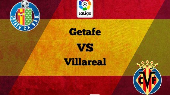 Pariuri fotbal » Getafe – Villareal: Duel intre vecine de clasament!