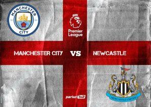 "Pariuri fotbal » Manchester City – Newcastle | ""Cotofenele"" joaca bine contra granzilor! Cote de 1.44 si 2.60 in Premier League"